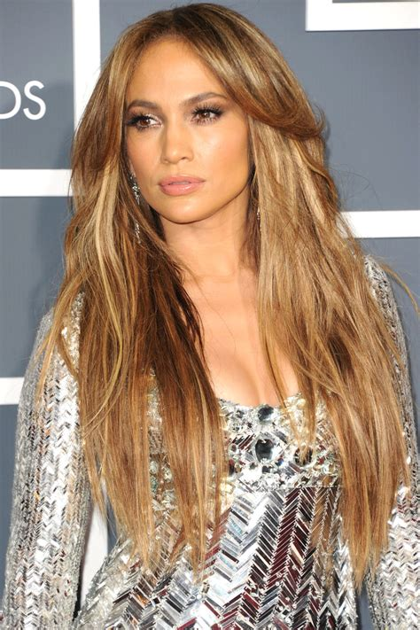 how to get jlos hair color 2014 spring trendiest caramel hair colors hairdrome com