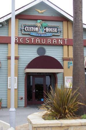 custom house avila custom house avila menu prices restaurant
