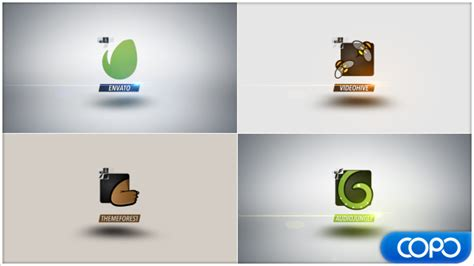 Photo Montage Logo Reveal After Effects Template Videohive 13093303 Ae Templates Videohive After Effects Montage Template
