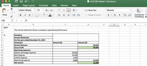 sle spreadsheet for tracking expenses accounting