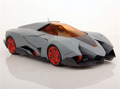 lamborghini models lamborghini egoista 1 18 mr collection models