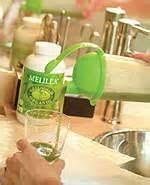 Exclusive Supplier Sendok Takaran 5 In 1 Sendok Takaran Set Terlaris cara konsumsi melilea greenfield organic sehat dan