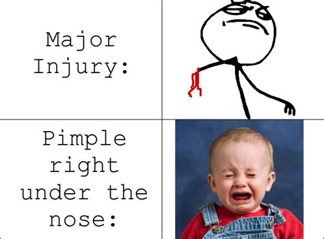 Pimple Meme - memedroid images tagged as acne page 1