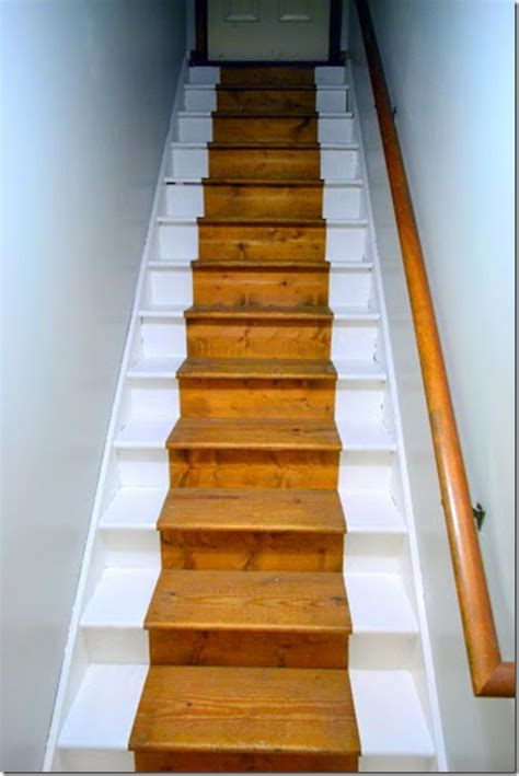 paint for basement stairs feature friday design ocd southern hospitality