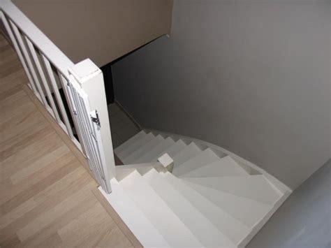 overgang trap laminaat overgang trap vloer gang en trap pinterest stairs