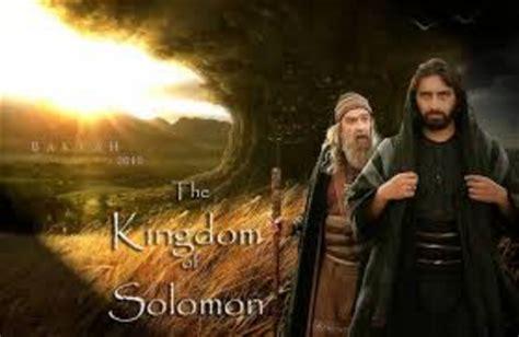 film yang menceritakan nabi sulaiman kisah nabi sulaiman bersama dengan jin semut dan ratu