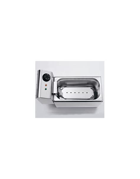 friggitrice da banco friggitrice da banco con rubinetto di scarico lt 7 trifase