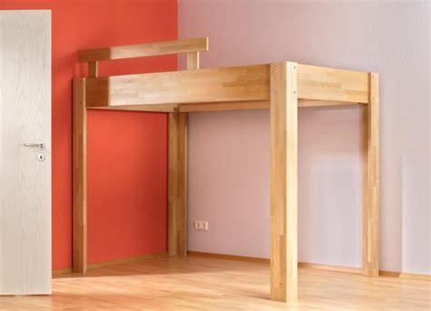 costruire soppalco letto costruire un letto a soppalco fai da te con scrivania dedicata