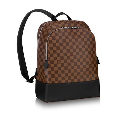 Louis Vuitton Backpack Multifungsi 1 louis vuitton jake backpack in black for lyst
