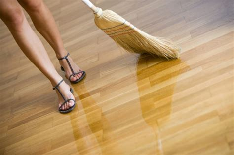 how to tell if your floors are really clean