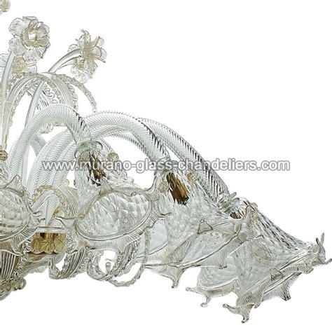kronleuchter oval quot mirabile quot murano kronleuchter ovale form murano glass