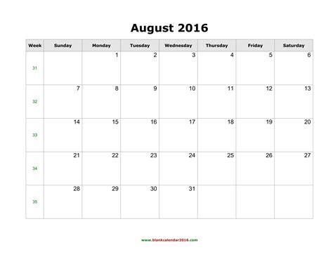 printable calendar in word august 2016 calendar word 2017 printable calendar