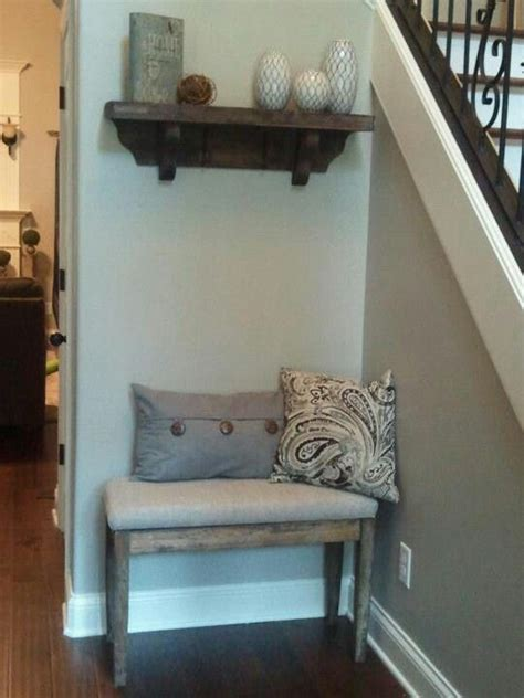 front entrance bench 25 best ideas about small entryway bench on pinterest
