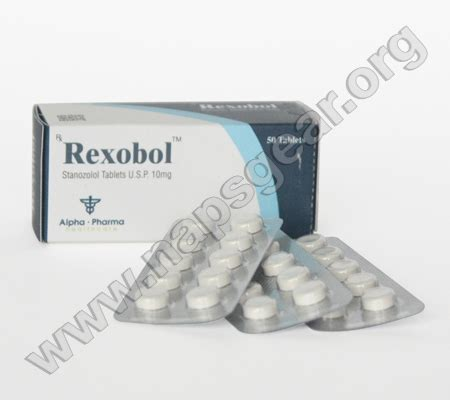 Rexobol Stanozolol Alpha Pharma 10mg Tabs Isi 50 Tabs Box stanozolol for sale buy rexobol 10 at steroids for sale me