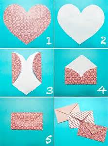 make an envelope how to make an envelope diy stuffsies pinterest