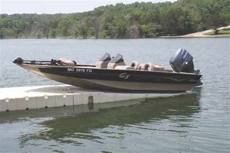 small boat dock small boat lifts ez dock mid chesapeake