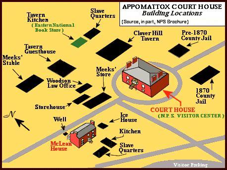 definition of appomattox court house u s civil war photos appomattox