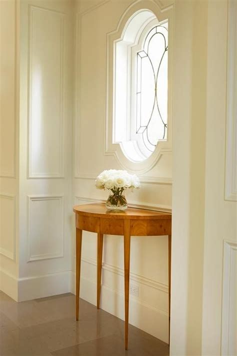 Foyer Window Privacy by 25 Best Images About Half Moon Window On Door