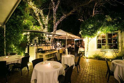 Patio Lights Restaurant 9 Best Restaurant Patios For Outdoor Dining In Metro