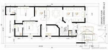 Small Economical House Plans 10 marla house front elevation gharplans pk