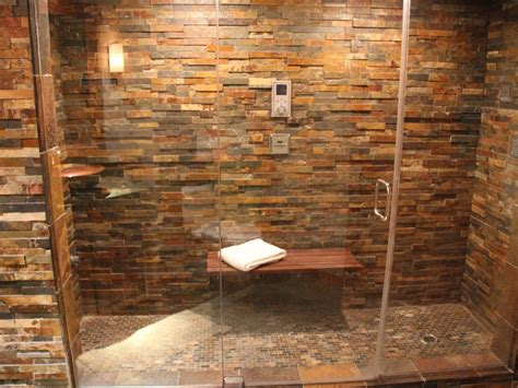 Kitchen Cabinet Cost Estimator by 6 Advantages Of Using Natural Stone During A Shower Remodel