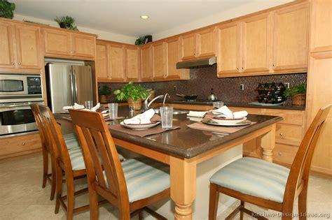 light kitchen cabinets with island light wood kitchen island quicua