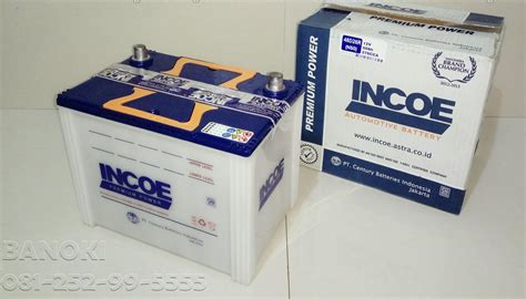 Accu Mobil N50 sell car batrey incoe type n50 from indonesia by pt indo surya daya cheap price