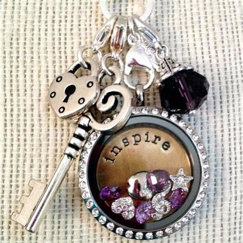 Origami Owl Living Lockets Jewelry - 60 best images about origami owl on