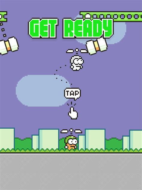 flappy bird swing copters dong nguyen s flappy bird follow up swing copters has