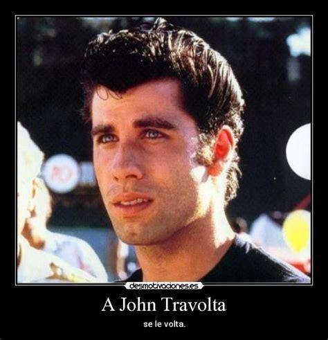john travolta announces memes