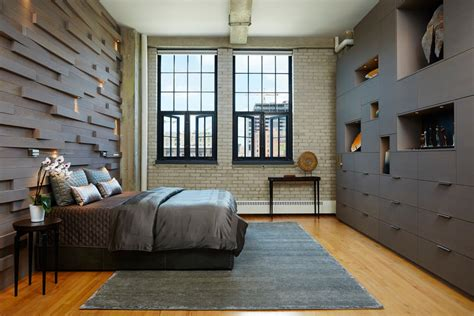 industrial bedroom designs decorating ideas design