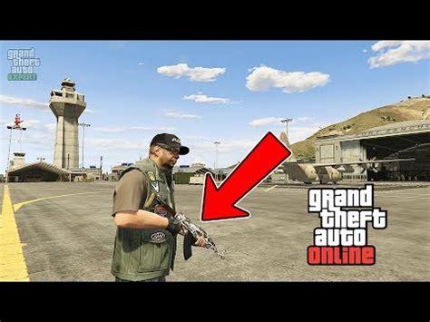 gta online: gunrunning dlc all mk.2 weapon upgrades