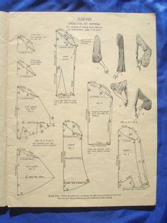 german pattern drafting books 1000 images about pattern drafting systems on pinterest
