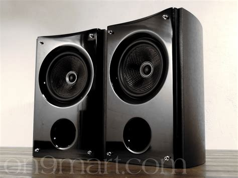 siesta lab se bs virtuoso series hi end bookshelf