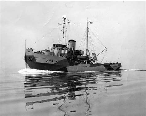 boat salvage bellingham wa rescue tug atr