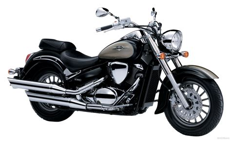 Suzuki C800 Suzuki Intruder C800 1920 X 1200 Wallpaper