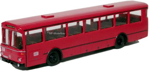 E029 A modellbus archiv de modellansicht mf modellbau