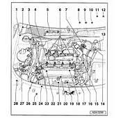Service Manual Audi Tt 2002 Engine Diagram