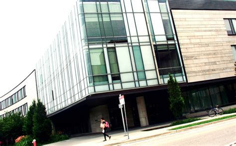 York Schulich Mba by Yublog Student And Admissions At York
