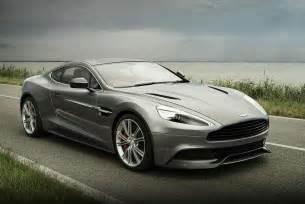 Aston Martin Vanquish 2014 2014 Aston Martin Vanquish Pictures Cargurus