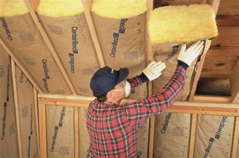 Fibreglass Insulation In Basements Is Think Differently About Fiberglass Insulation