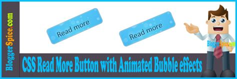 read more templates for blogger css read more button with animated bubble effects for