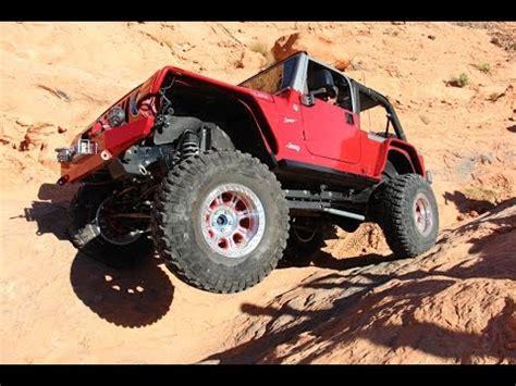 Rock Jeep Tours Las Vegas Rock Crawlers Jeep Tours