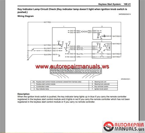 Suzuki Manual 2005 Suzuki Workshop Manual Pdf