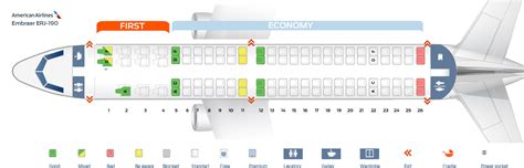 erj 145 seating embraer 190 seating chart related keywords embraer 190