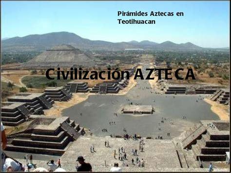 imagenes civilizacion azteca civilizaciones precolombinas