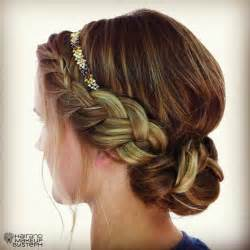 wedding updo hairstyles easy updo hairstyles easy breezy beautiful bridal updos onewed