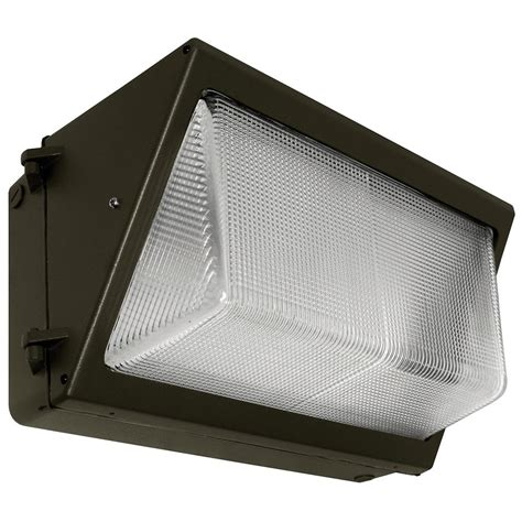 led wall pack lights lithonia lighting bronze led outdoor wall mount wall pack