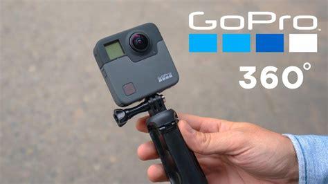go pro camer gopro new 360