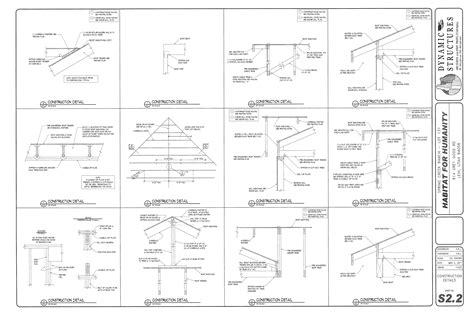 Maps And Plans Alpine House Complete Set Of House Plans